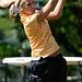 IHSAA girls' golf sectional