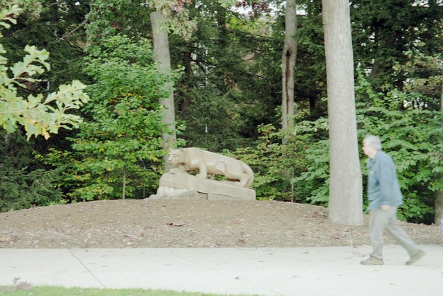 Penn State Nittany Lion Explore Wstera2 39 S Photos On