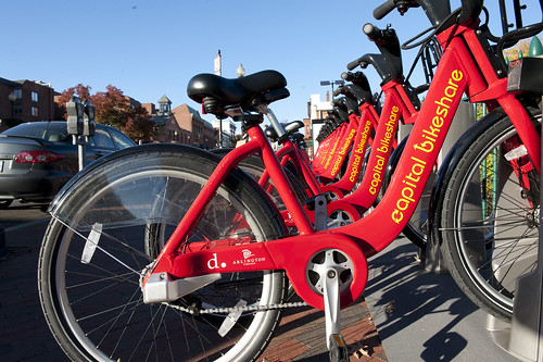 Capital BikeShare | by Jason Pier in DC