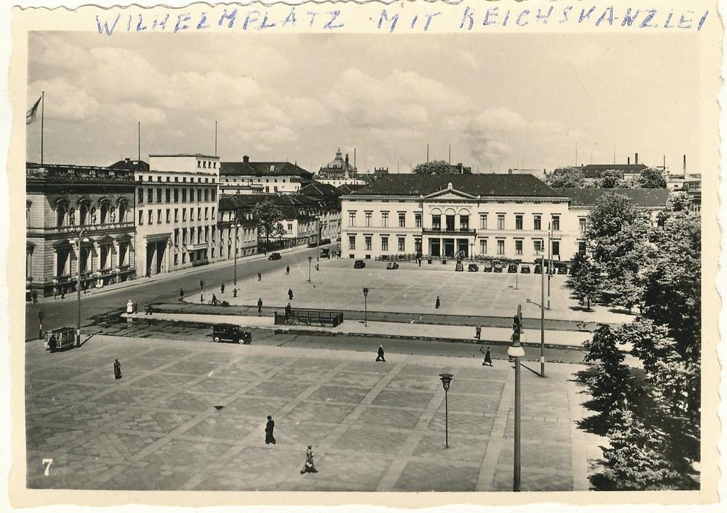 berlin wilhelmplatz(Thälmannplatz ) j 30 | gsb.download ...