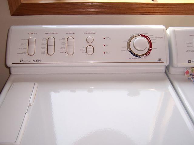 troubleshooting maytag neptune washing machine