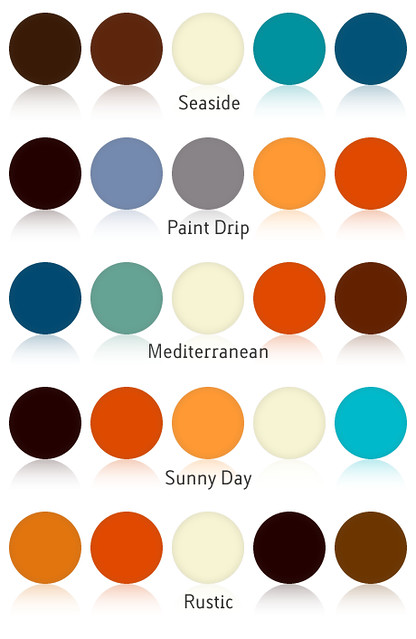 Suggested Paint Colors For Kitchen