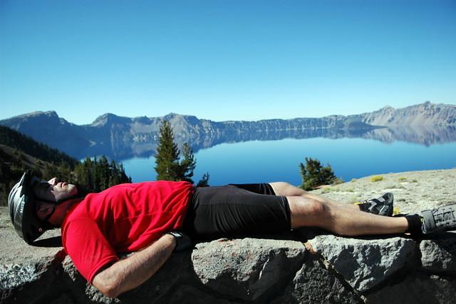 Cycle Oregon Day 3 - Crater Lake!-26.JPG