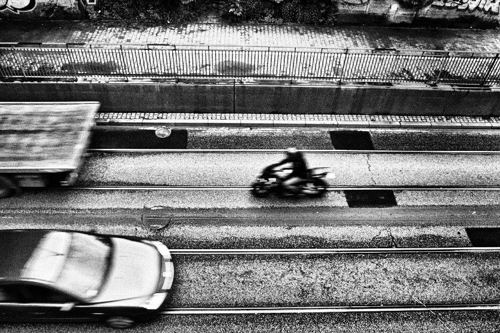 odmowa podania danych kierowcy