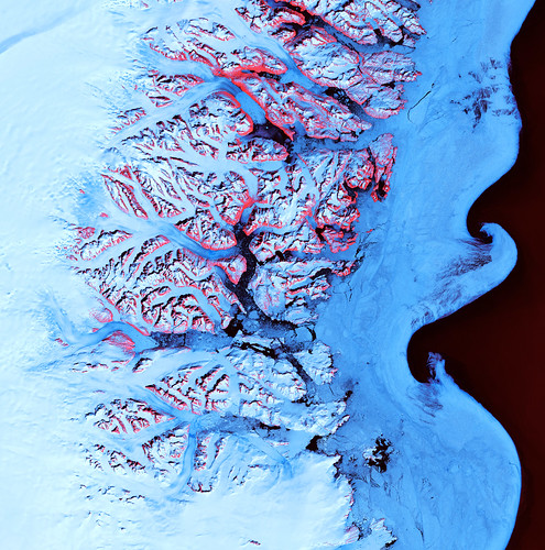 Ice Waves | by NASA Goddard Photo and Video
