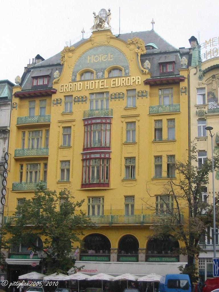 Grand Hotel Mitte Hirtenstrasse Berlin