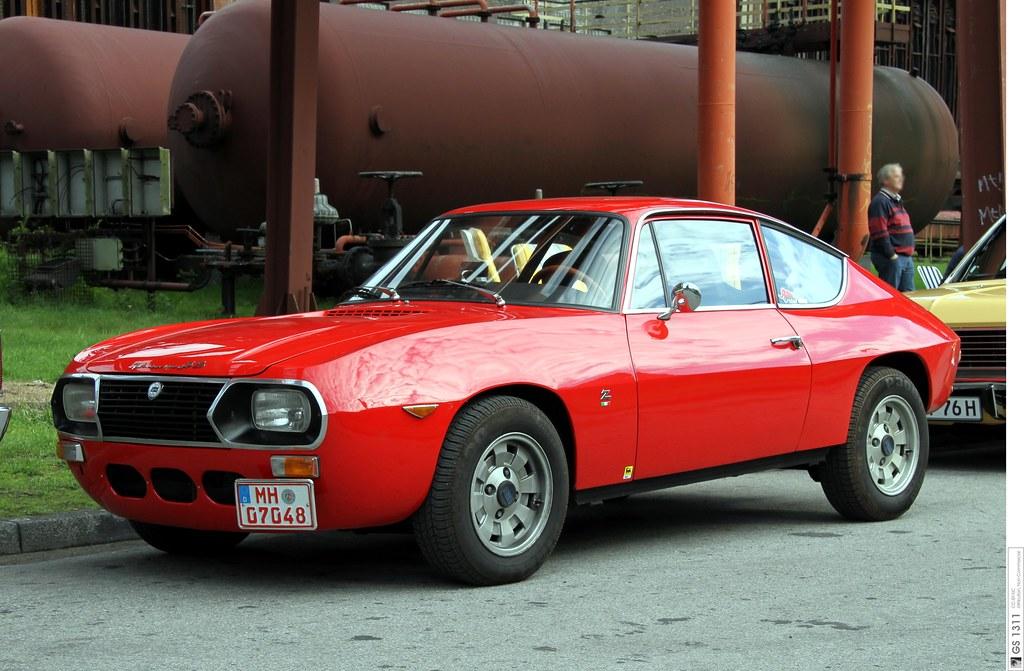 Italian Car Racing S