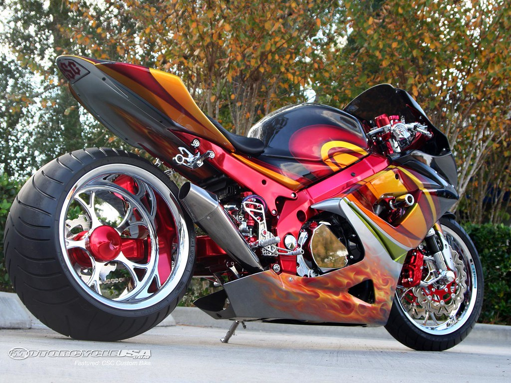 Motorcycle-usa.com Has Motorcycle