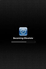 "iPhone - ""Becoming Obsolete"""