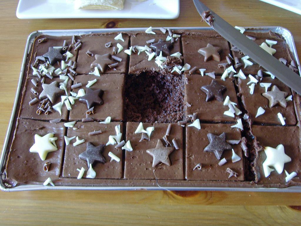 Exploding Birthday Cake Gif