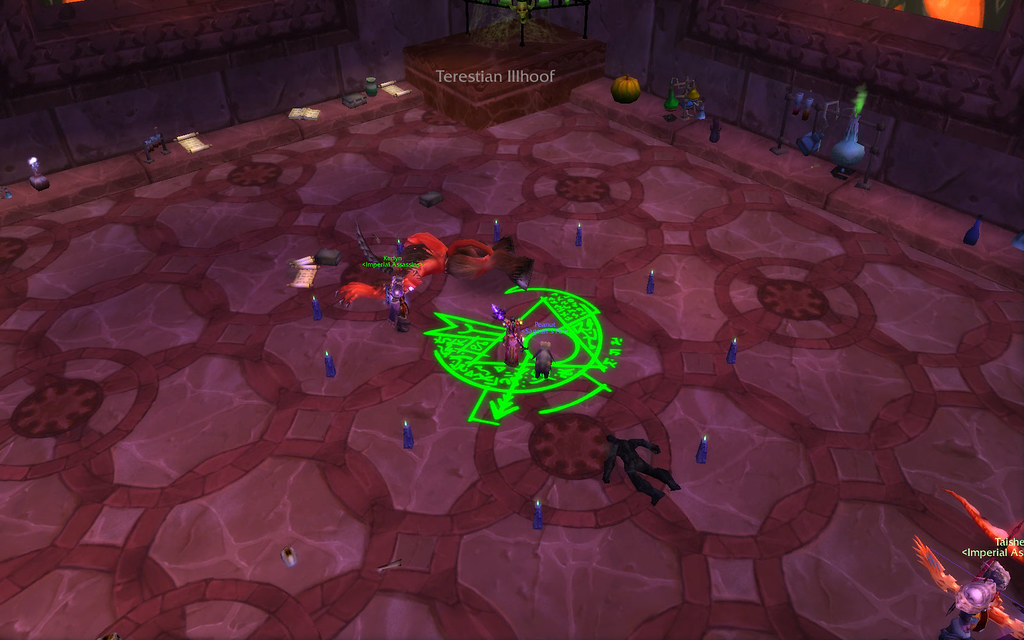 Illhoof - 1 shotted, 1st try, no deaths | Flickr - Photo Sharing!