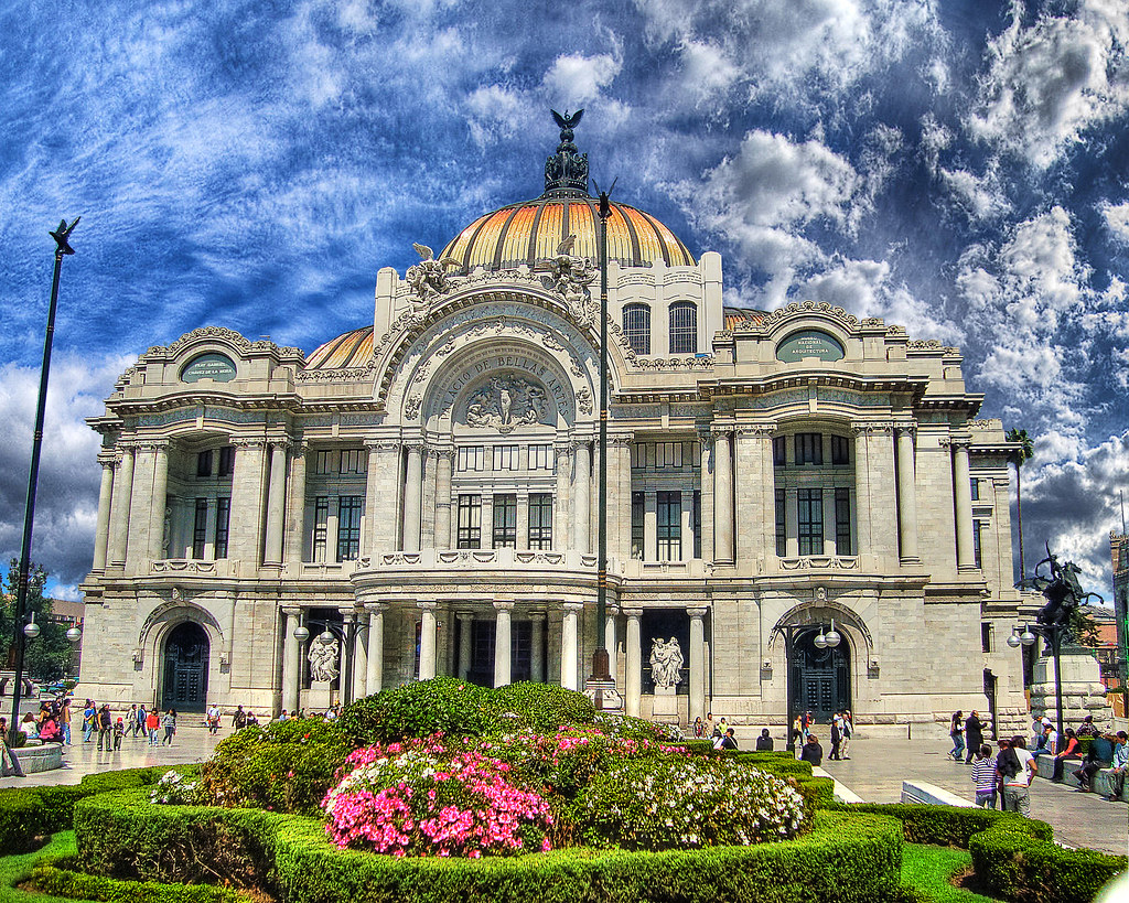 10 best places to enjoy mexico safely city express hotels for Vacation to mexico city