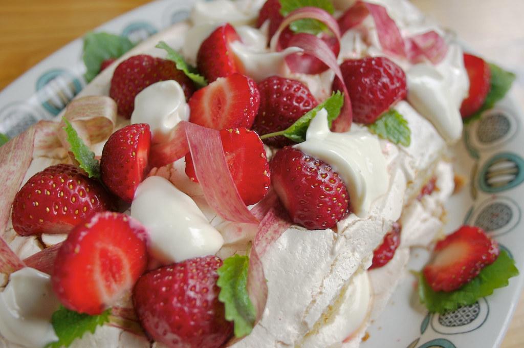 Brita Cake Recipe