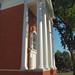 white column campus