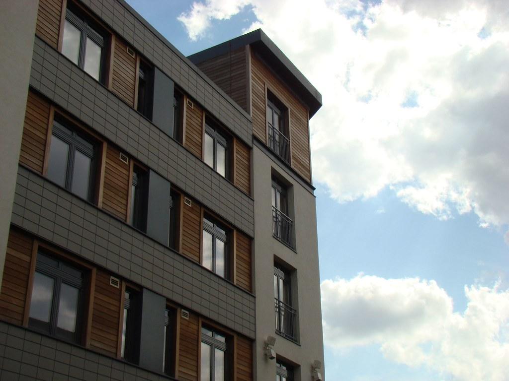 New Apartments Near Santa Fe College