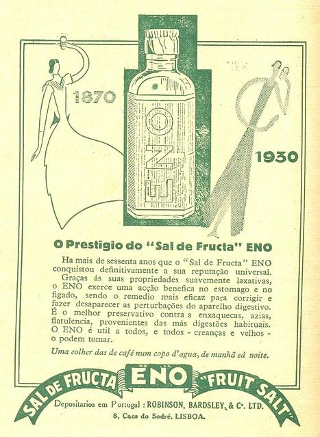 Ilustração, No. 110, Julho 16, 1930 - 6b