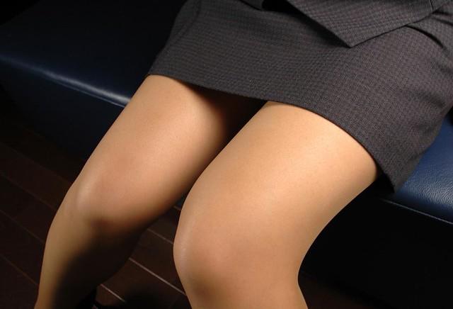 Pantyhose and upskirts