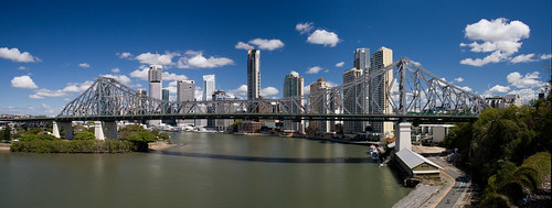 Story Bridge Panorama | by Cyron