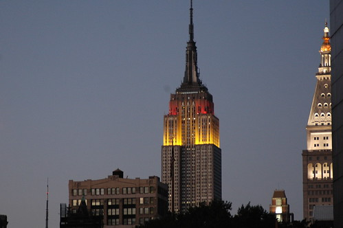 German Empire States The Empire State Building