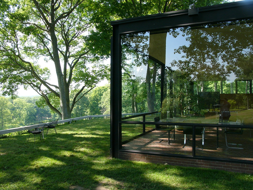 Philip Glass House Weekend Extended Tour