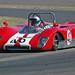 1971 Lola T212 - Mark Powell