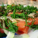 Smoked Salmon with Dill & Capers