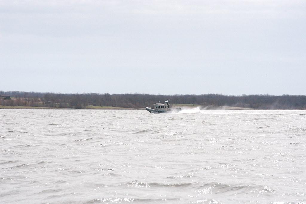 Missouri State Water Patrol 91