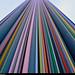 LDF Rainbow - Cheminée de Moretti