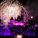 Remember Dreams Come True Fireworks, Disneyland in California