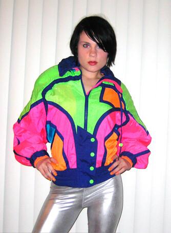 Neon 80 39 S Resort Jacket Rad It 39 S Here Now