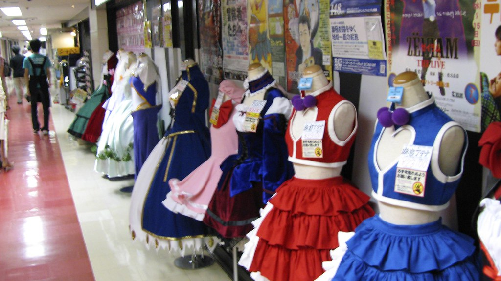 Image Result For Anime Japan Picture