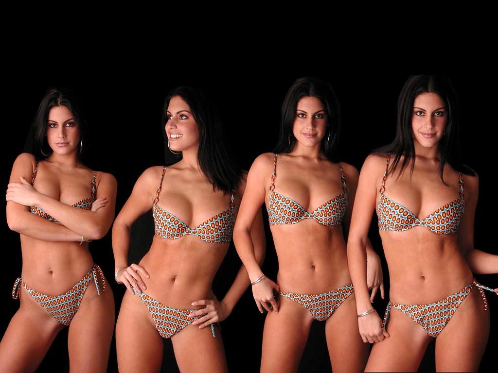 Andrea Montenegro Nude Photos