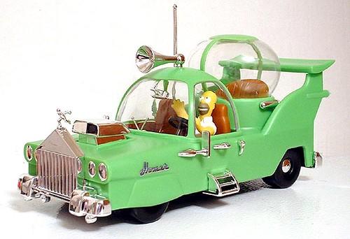 Homer Car: Flickr - Photo Sharing