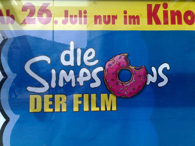 die simpsons.to