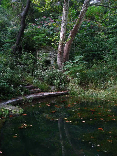 Schuylkill Nature Center Pa