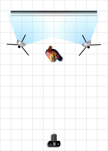 2 Way Lighting Diagram