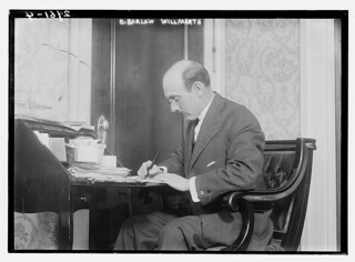 O. Barlow Willmarth  (LOC) | by The Library of Congress