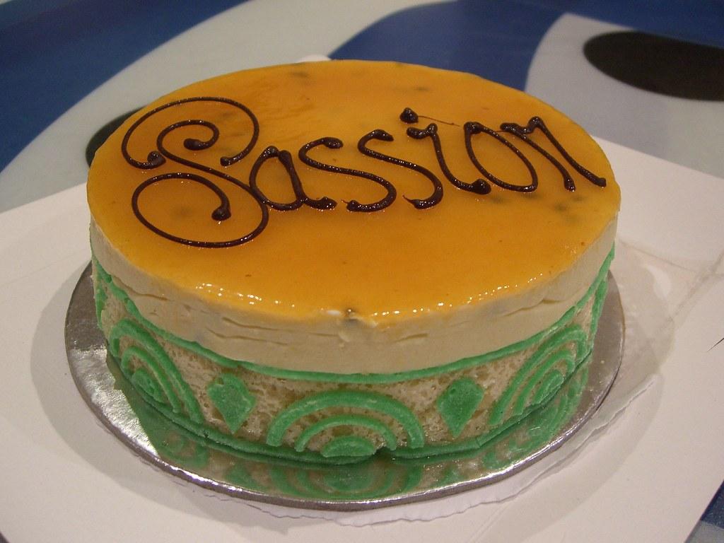 Swiss Sponge Cake Recipe