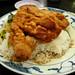 Rice Dish @ Lin Taiwanese