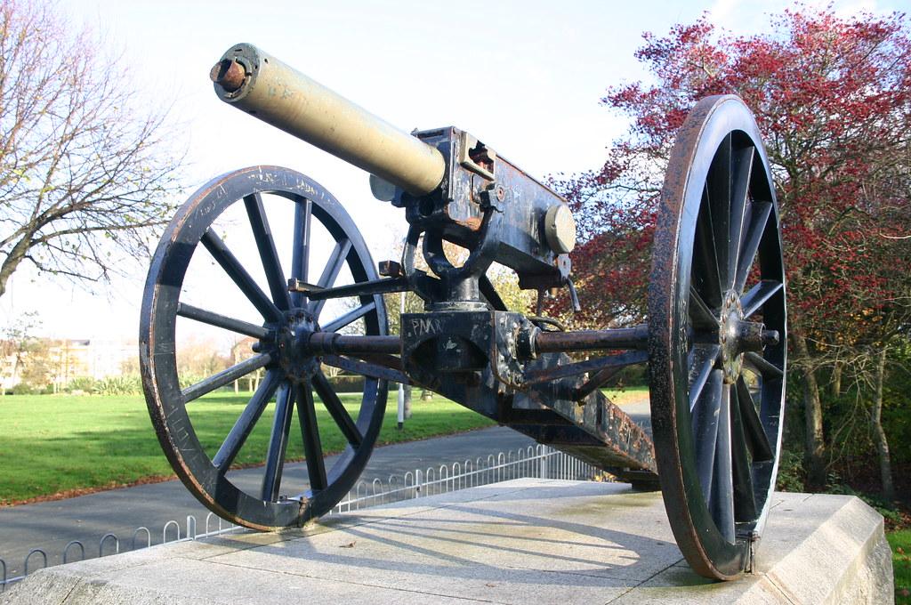 south park how to get past machine gun