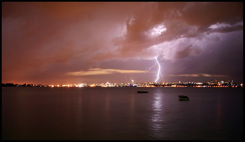 Wrath of god, Maputo - Mozambique | by Christophe Paquignon