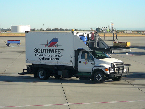 Southwest catering truck flickr photo sharing for Sacramento department of motor vehicles