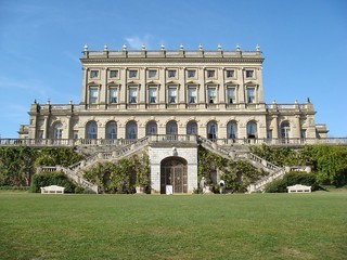 Cliveden House Berkshire | by Simon Loxham