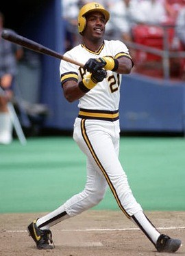 barry-bonds-pre-steroids | Charles LeBlanc | Flickr