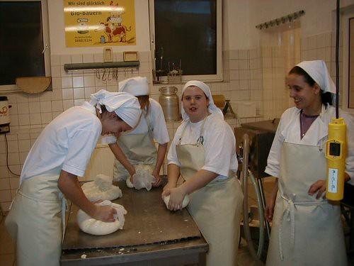 femalecheesemaker191.jpg | schuerzie | Flickr
