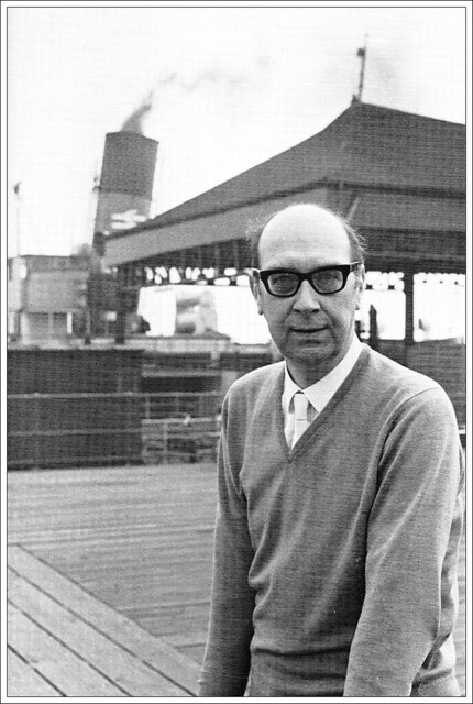 Image result for philip larkin