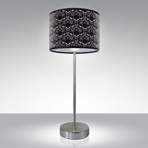 toutlight lampe poser pirate lampe poser vendue. Black Bedroom Furniture Sets. Home Design Ideas