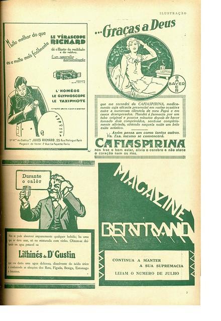 Ilustração, No. 110, Julho 16, 1930 - 4