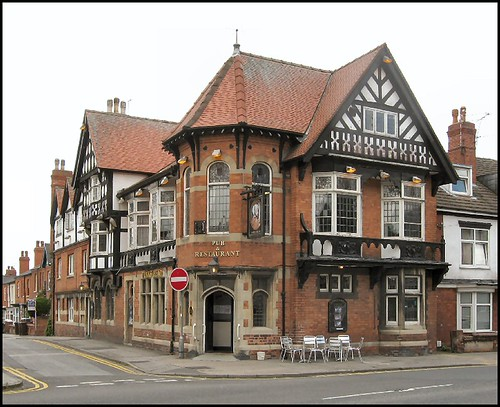 The Turks Head Newport Lincoln A Lincoln Pub With An