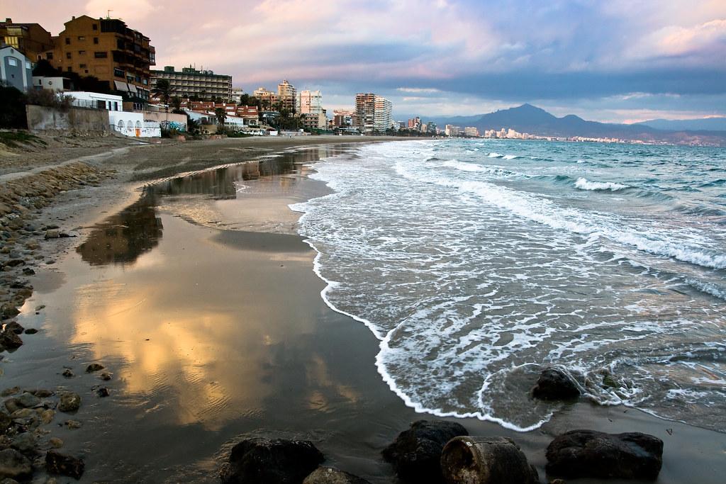 Недвижимость испании аликанте плайя сан хуан тенерифе